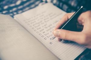 planejamento de presença online checklist carlos falcon